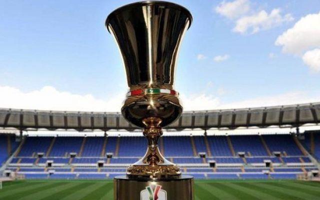 TABELLONE della COPPA ITALIA 2016/17: partite, orari e risultati della TIM CUP Il 21 luglio 2016 si sono tenuti i sorteggi in Lega Calcio tra 78 società di squadre di Serie A, B, Lega Pro e Serie D che hanno formato il TABELLONE completo TIM CUP 2017. Dalla stessa parte del tab #timcup2017 #coppaitalia2017 #calcio