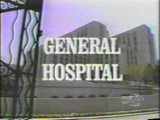 General Hospital: Where everyone can be a doctor