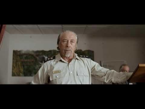 Red Hill (Colina Roja) 2010 [HD Movie] Audio Hispanoamericano