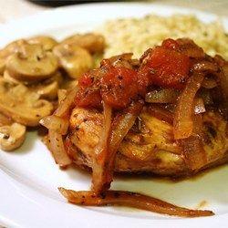 Braised Balsamic Chicken - Allrecipes.com