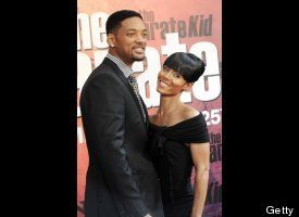 Jada Pinkett Smith Talks Open Marriage Rumors, Says She's Not Will Smith's 'Watcher'