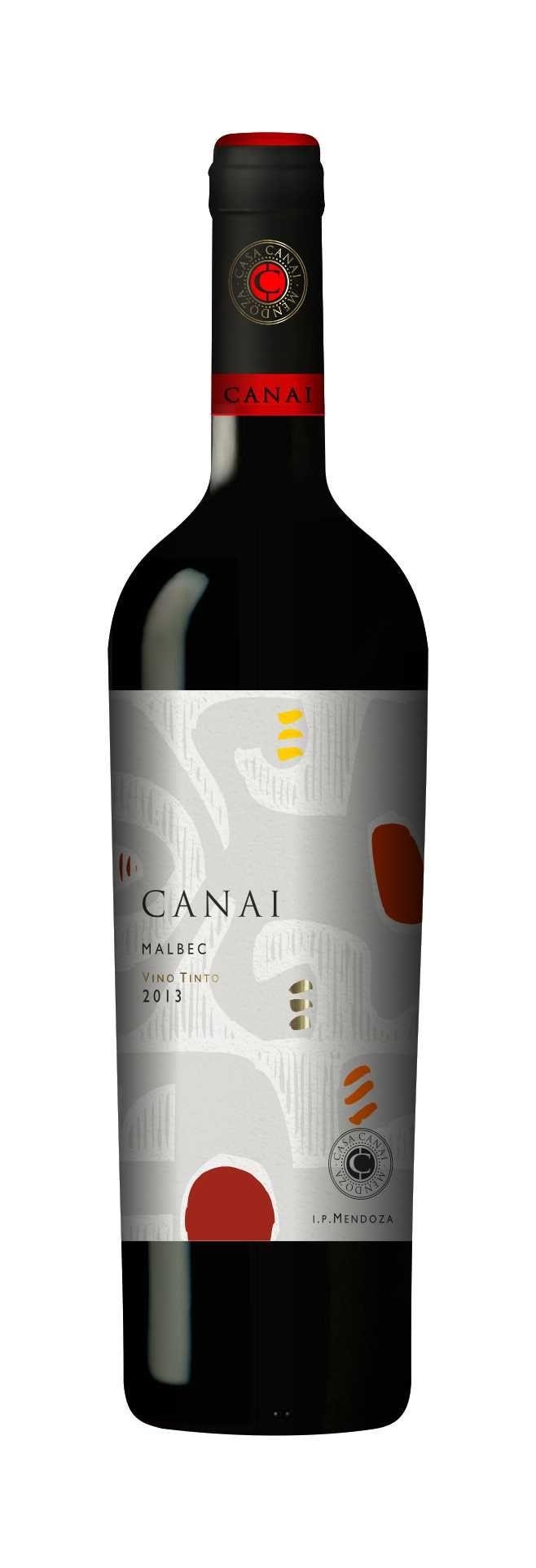 Malbec Varietal CASA CANAI