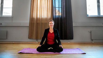 Medveten närvaro leder till mätbara förändringar inuti våra huvuden. Forskare kan med teknikens hjälp se hur den grå massan växer sig större vid meditation.