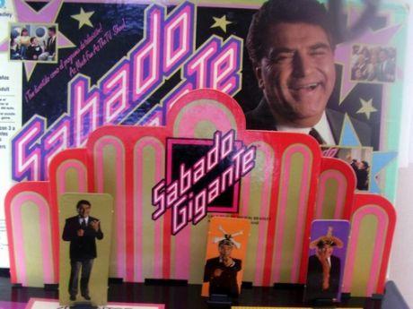 Un hombre vende el juego de salón Sábado Gigante que Hasbro creó en los '90 | soychile.cl