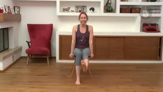 Online jógavideók egy kattintásra