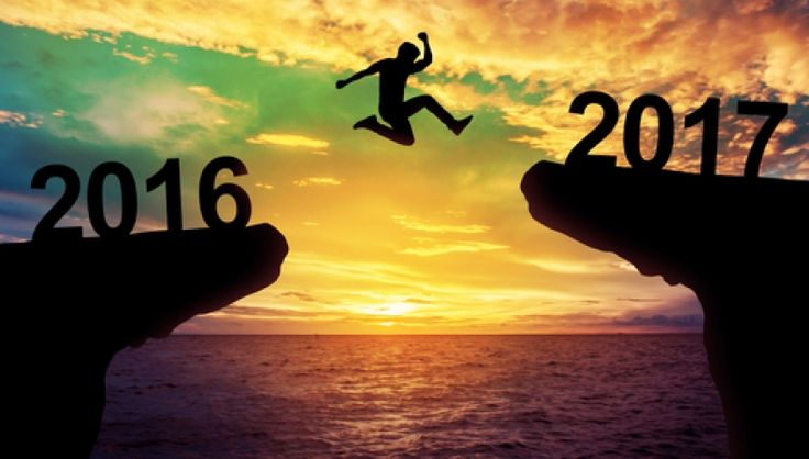 Úspěchy roku 2016 musí být pevným odrazovým můstkem pro vykročení do úspěšného roku 2017.