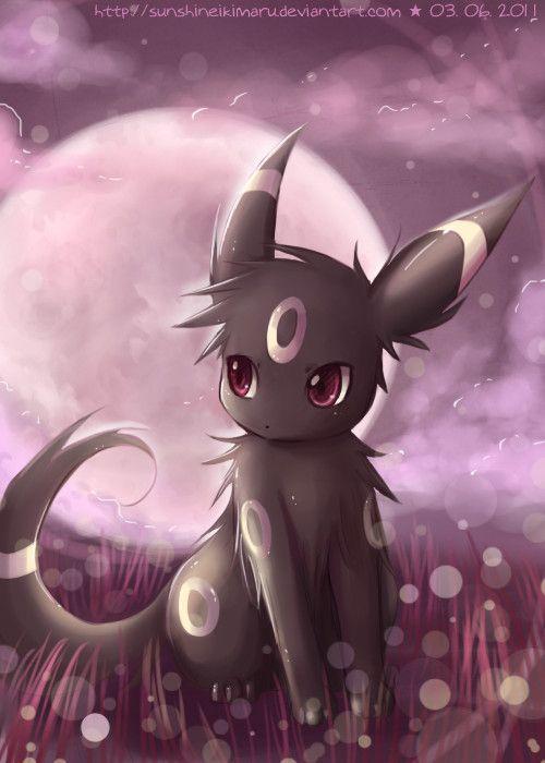 Umbreon - Pokemon