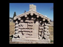 Lester H. Drake  Birth:1823 New York, USA Death:Mar. 17, 1889 Denver Denver County Colorado, USA  Lester H. Drake b. 1823-1824, New York d. Mar 17, 1889, Denver CO