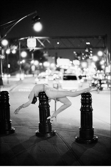 ballerina chicquero15