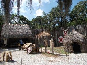 De Soto National Memorial - Bradenton, Florida