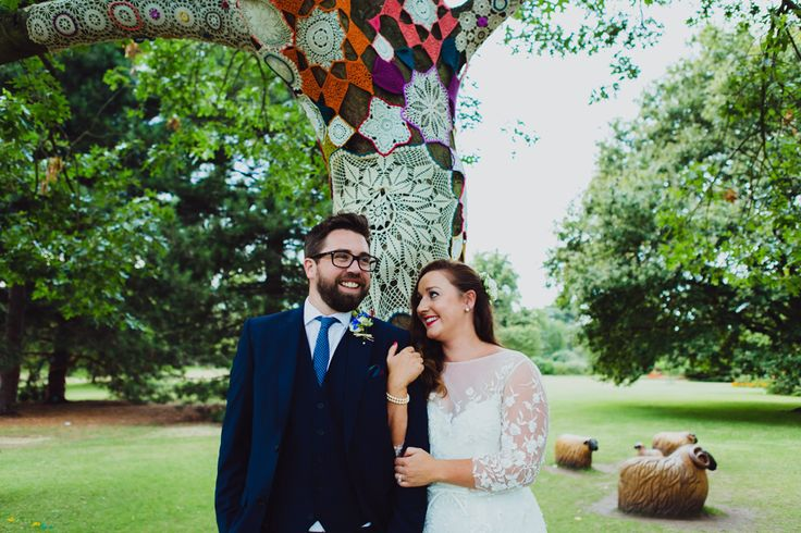 """Make beautiful imagery with Amy B Photography. For more Alternative Wedding inspiration, check out the No Ordinary Wedding article """"20 Quirky Alternatives to the Traditional Wedding""""  http://www.noordinarywedding.com/inspiration/20-quirky-alternatives-traditional-wedding-part-3"""