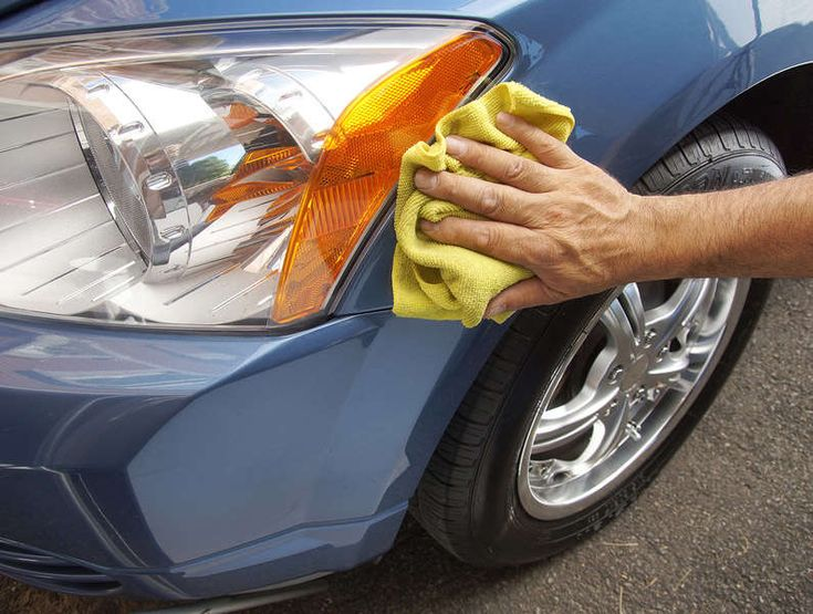 Park Right Has A Professional Auto Detail Shop In New York. We Offer Auto  And Car Detailing Services At Affordable Price. Call Us At For Auto Detail.