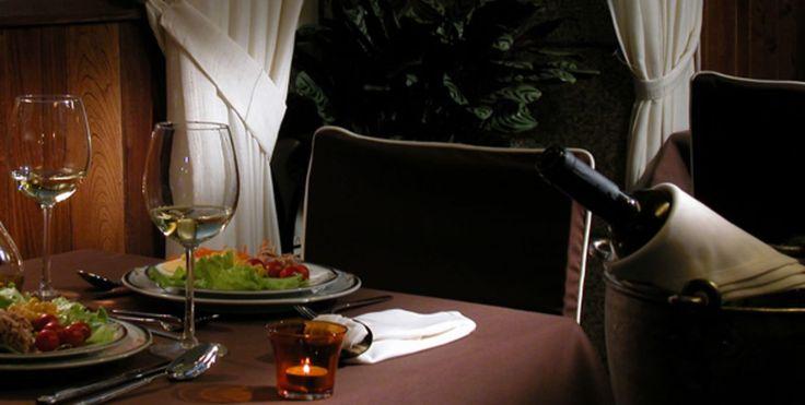 Ideas para decorar restaurantes elegantes #decorar #decoración #restaurantes #elegantes #interiores #consejos