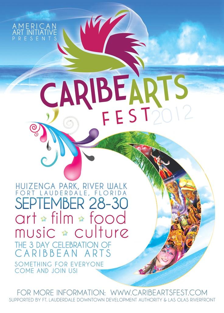 http://www.CaribeArtsFest.com/Caribbean Entertainment, Forts Lauderd, Art Fest, Caribe Art, Http Www Caribeartsfest Com, Caribbean Art, Fest Head, Inauguration Events, Entertainment Magazines