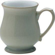 Denby Linen Craftsman's Mugs 0.3ltr 4 Pack