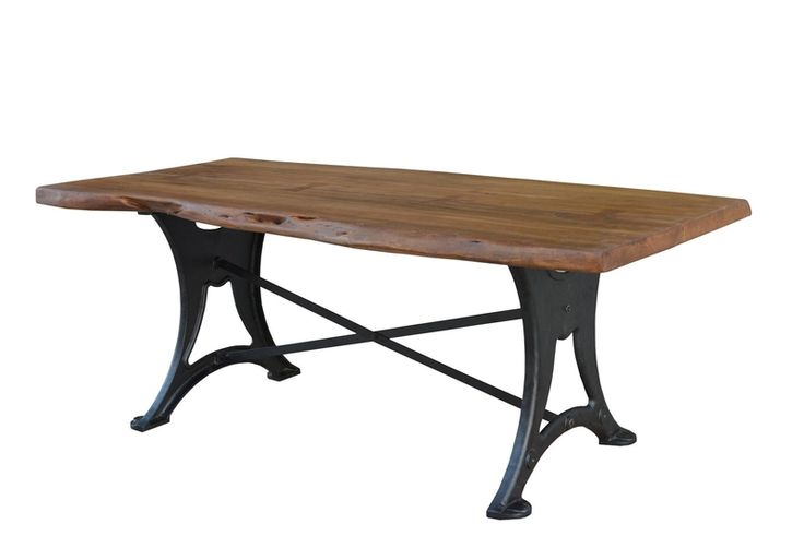The Foundry Dining Table 79