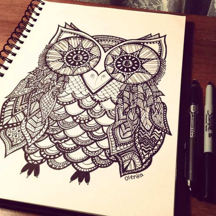 Drawing Lines In Jcanvas : Sharpie art owl quotes pinterest search