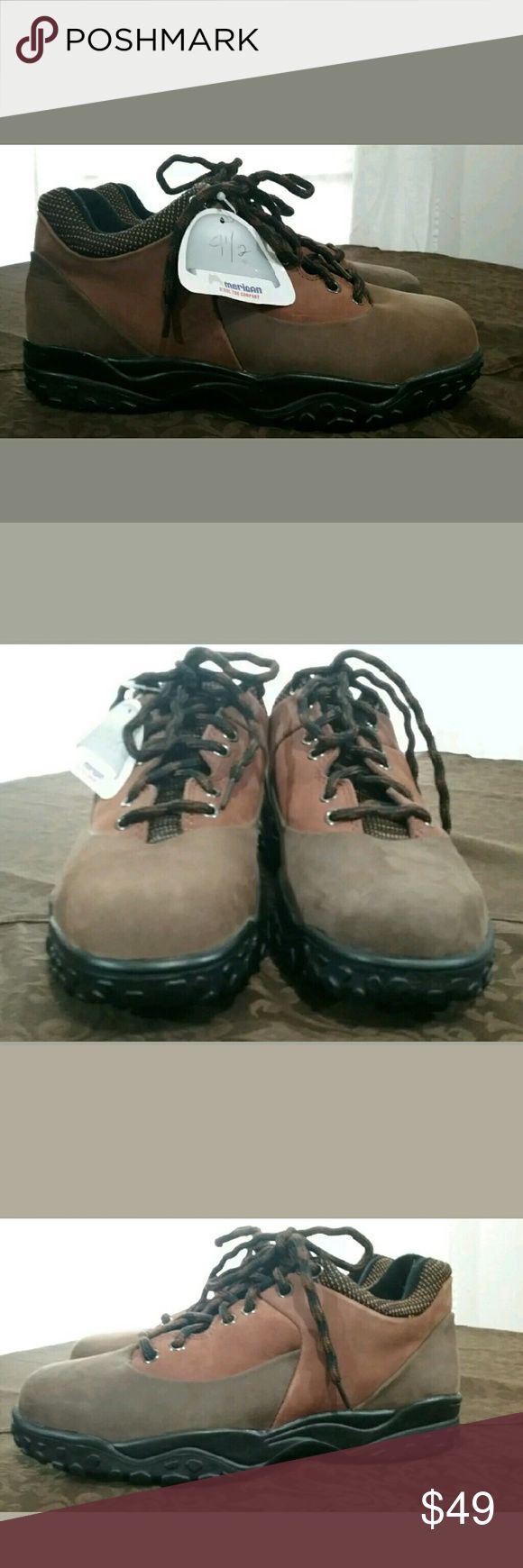 Red Wings Worx Steel Toe Boots Shoes 9 1/2 For sale is a Pair of Men's Worx by Red Wings Shoes Size 9.5 M - New Without Original Box?   Please, view all pictures, and ask questions if you have any.?? Worx By Red Wings  Shoes Boots