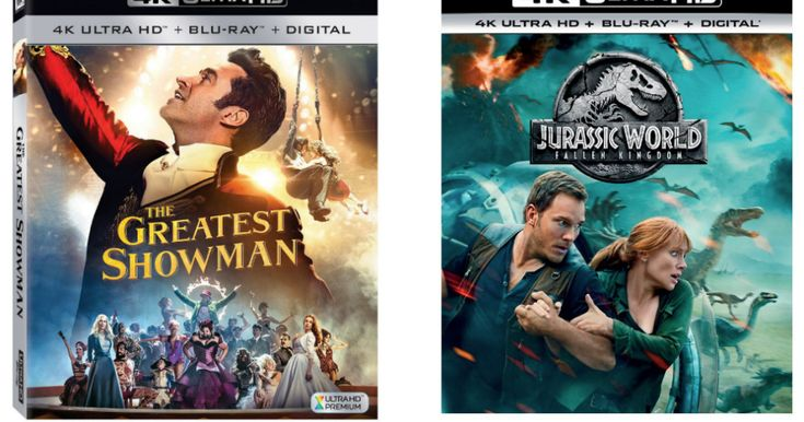 Target The Greatest Showman 4k Uhd Blu Ray Only 9 Shipped Regularly 25 More The Greatest Showman Greatful Blu Ray