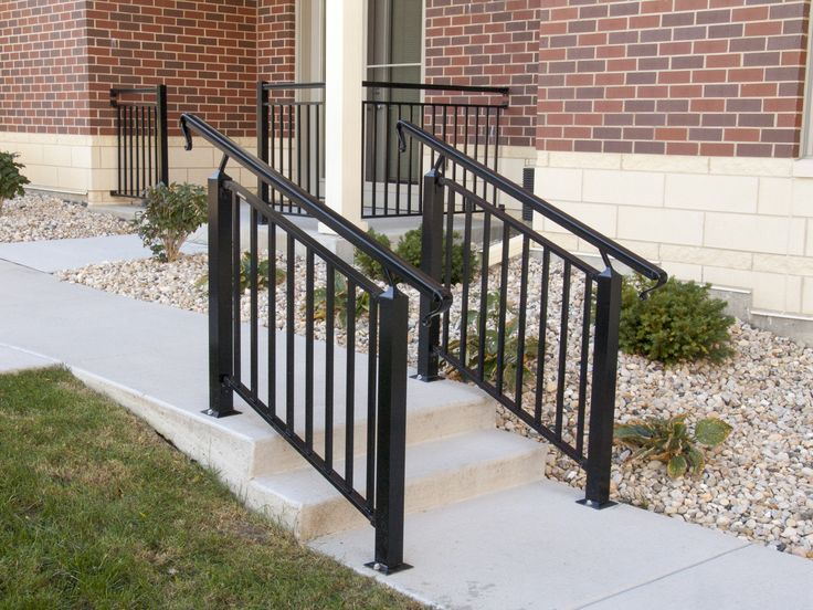 Aluminum Railing From Superior Is A Unique Blend Of Style And Practicality  As It Meets All Safety Standards And Embraces The Power Of Aluminum