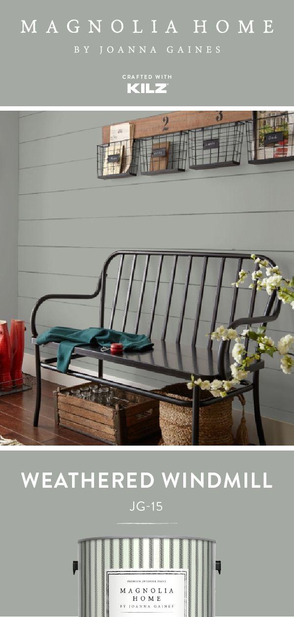 Joanna Gaines New Paint Line: Magnolia Home Paint