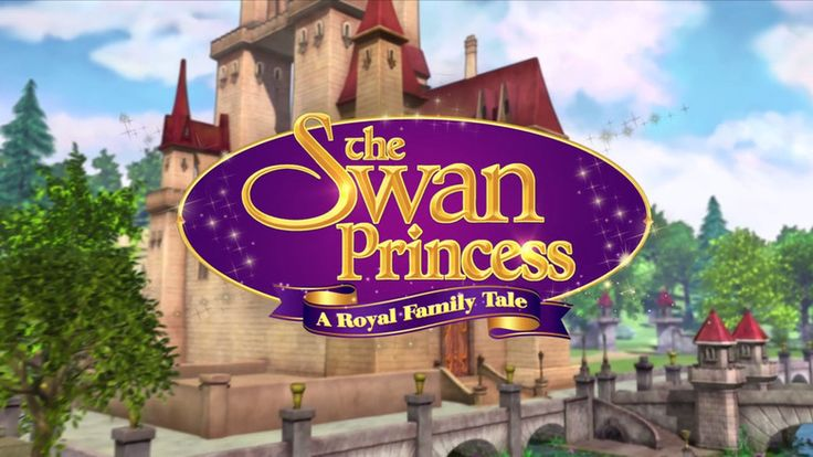 Watch The Swan Princess: A Royal Family Tale (2014) Full Movie for Free