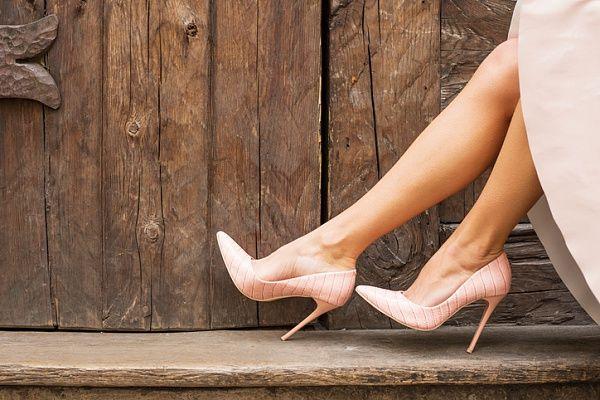 Как сделать обувь на каблуках удобной