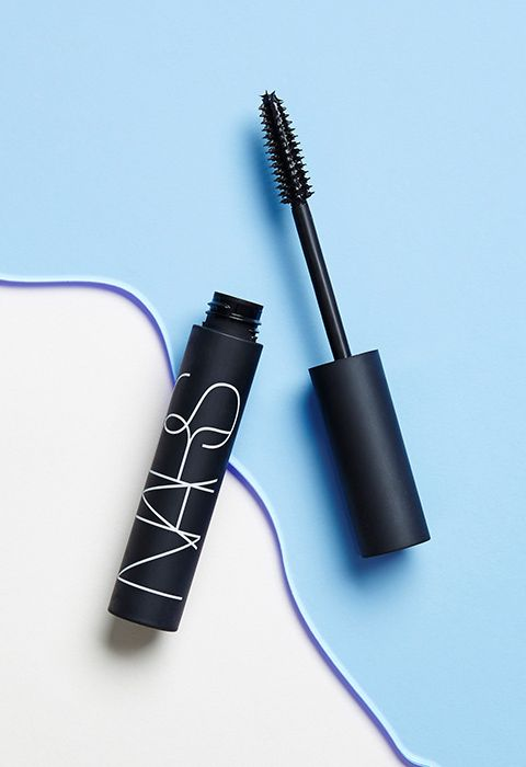 NARS Audacious Mascara promises to keep your lashes long and your under-eyes clear