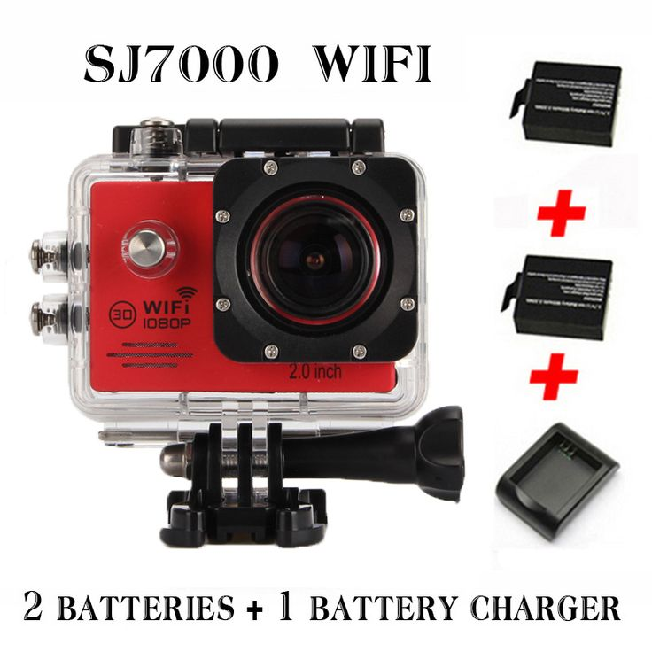 High Quality WiFi Action Camera: http://www.fromarket.com/products/2015-new-high-quality-wifi-action-camera-sj7000-sports-extreme-camera-full-hd-1080p-1-5-inch-ir-remote-control-waterproof-dvr-free-shipping/ #ActionCamera #GoPro #WiFi #Camera