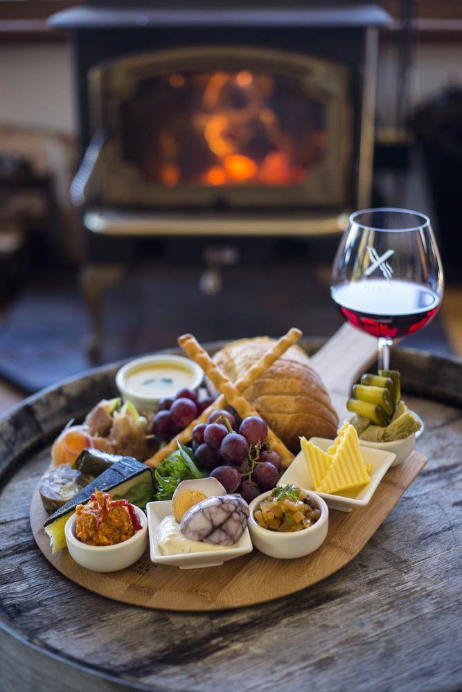 WIne Food Farmgate, Pier 10 Winery, Mornington Peninsula