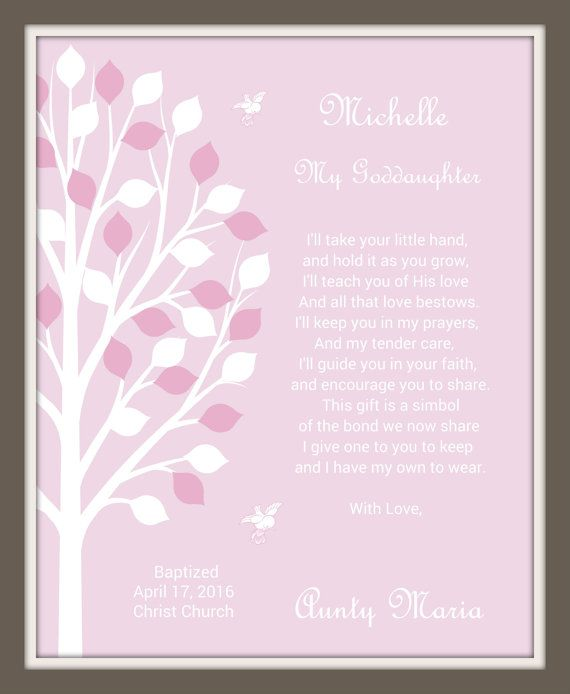 Digital Download Baby Girl/Baby Boy Christening or /Baptism Gift  Dimensions: 8 x 10  ................................................................................................................. Other Godchilds Baptism Gifts in my store: https://www.etsy.com/shop/BeautifulPrint?section_id=17909110&ref=shopsection_leftnav_8  ................................................................................................................ *Digital ...