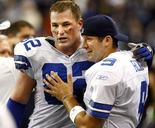 Tony Romo And Jason Witten Admit To Homosexual Romance » Empire Sports News