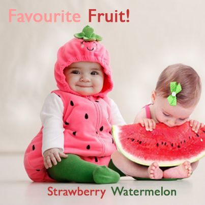 Which is your favourite food? #babyfun #babies