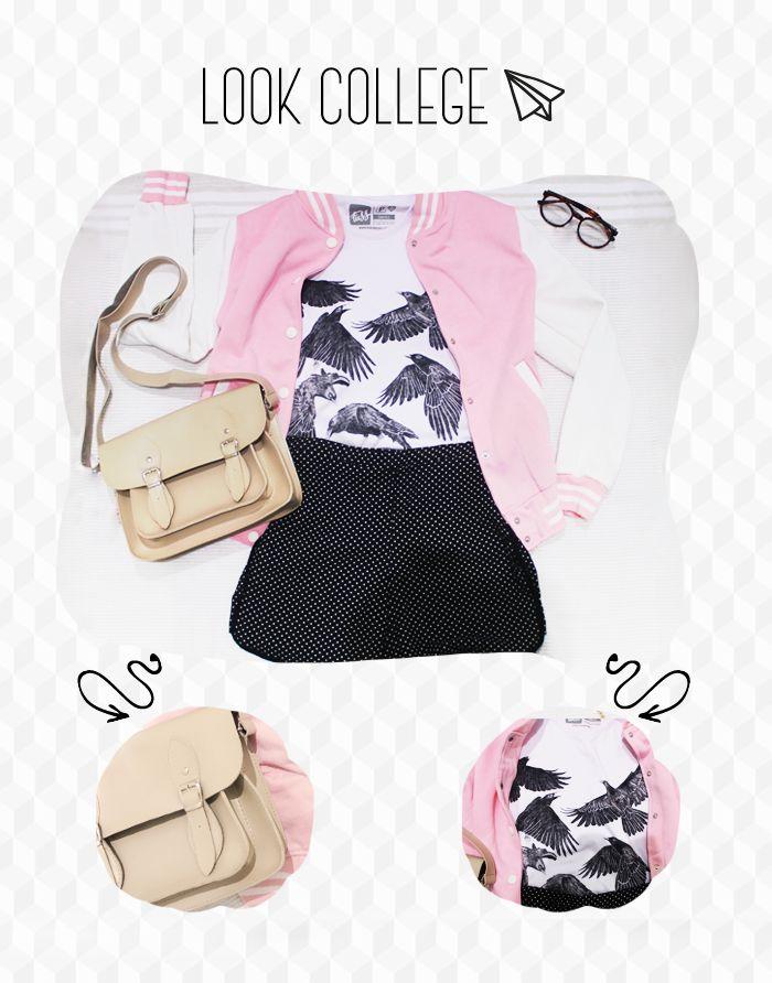 7_endossa_blog_lookcollege #endossa #lookendossa #blogendossa