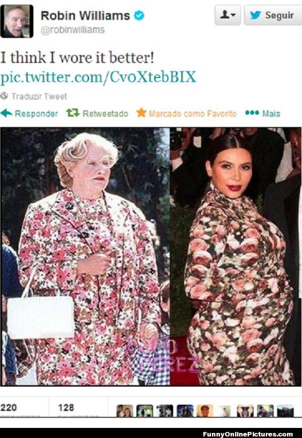 Kardashian pregnancy fashion fail! #funny  #Meme #lol