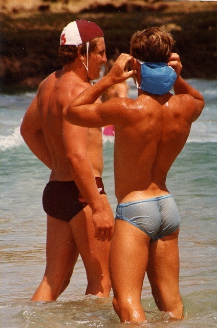 Hot sexy nude gay guys