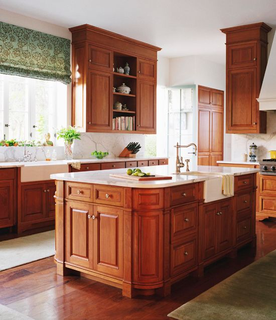 Permalink to Mediterranean Kitchen Cabinets