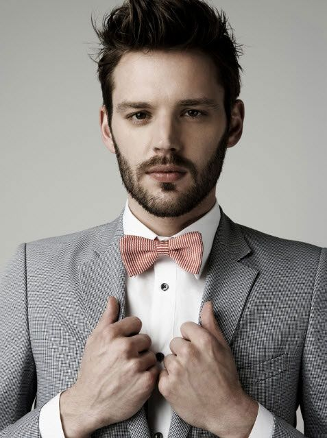 bow tie ? #mens #fashion