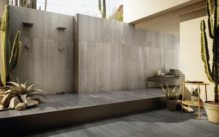 Diesel Living by Iris Ceramica: Arizona Concrete