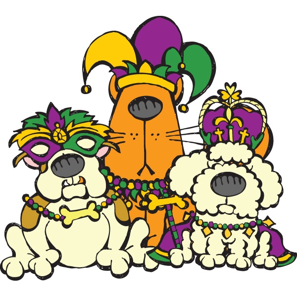41 Best Images About Mardi Gras Dogs On Pinterest Hot