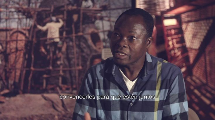 Workshop Diébédo Francis Kéré | Museo ICO on Vimeo