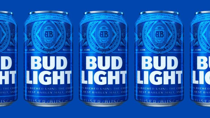 "Anheuser-Busch just revealed a ""bold new look"" for Bud Light, ""The Prince of Beers."" As one Bud Light executive put it in a press release, ""In 2016, we'll put a more modern twist on Bud Light, from the way the brand looks to the way it acts."""