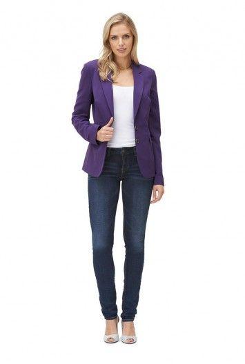 Boyfriend Jacket for Tall Women | Long Tall Sally USA