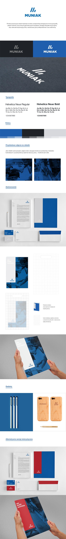 Muniak - branding pitch ( 2012 )