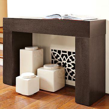 Inspiration For Moms: I Finished It Friday: West Elm's Inspired Desk