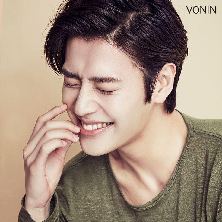 Kang Han Neul                                                                                                                                                                                 More