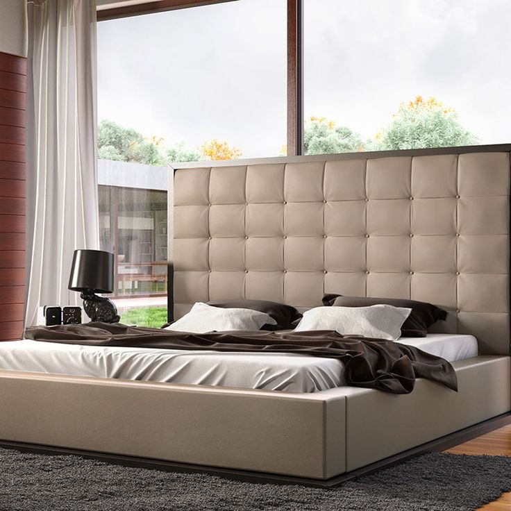 Contemporary Furniture Store in Greater Boston Area is glad to introduce you with our new collection of Contemporary bedroom sets