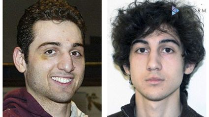 Unanswered Questions About the Boston Marathon Bombing