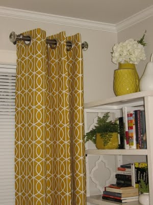 short curtain rods 25 best ideas about curtain rods on 12482