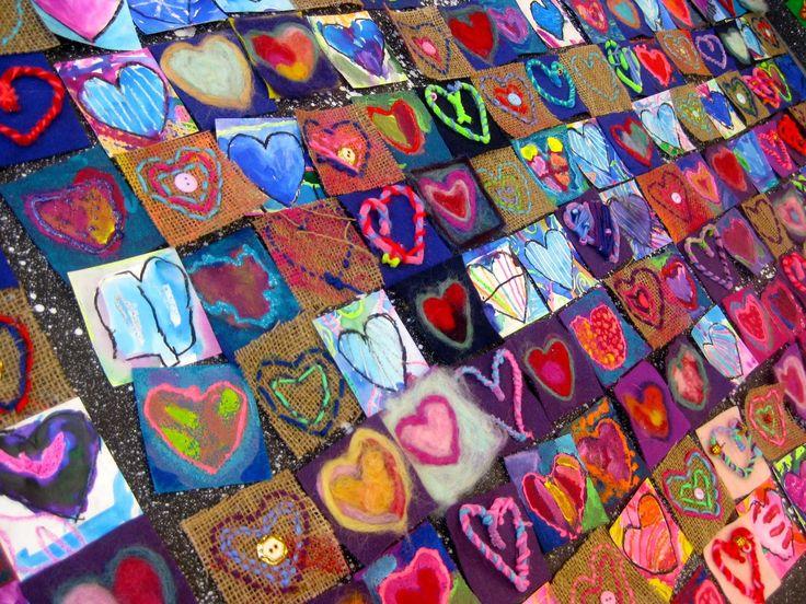 Cassie Stephens: What the Art Teacher Wore #136